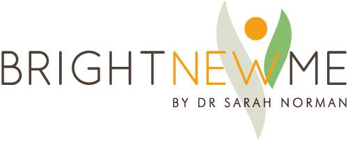 BrightNewMe Logo