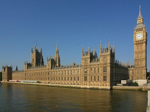 The House of Commons Resized