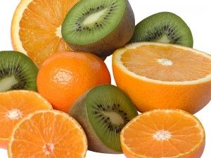 Vit C fruit