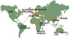 Westport exports